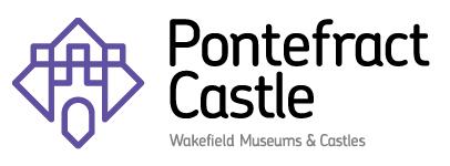 Pontefract Castle logo